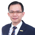 Real Estate Negotiator Daren Koh