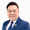 Real Estate Negotiator Joseph Loh