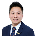 Real Estate Negotiator Tim Seow