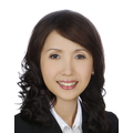 Real Estate Negotiator Iris Chen