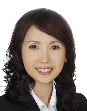 Ms. Iris Chen