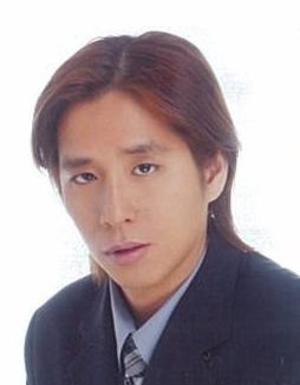 Aaron Poh