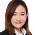 Real Estate Negotiator Lynn Hui