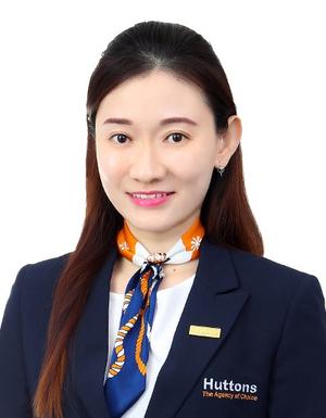 Ms. Lynn Hui