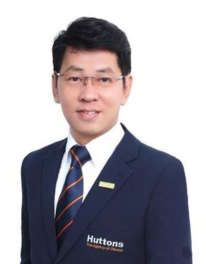 Glyn Yong