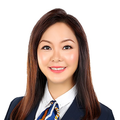 Real Estate Negotiator Emily Yu