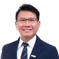 Agent Benjamin Ang