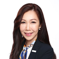 Real Estate Negotiator Linda Chow