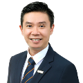 Real Estate Negotiator Alvin Thum