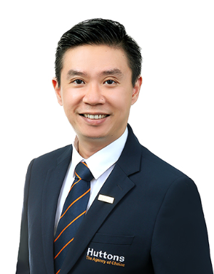 Mr. Alvin Thum