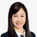 Real Estate Negotiator Doreen Qua