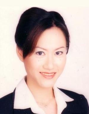 Pauline Cheok