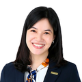 Contact Property Agent Ms. Cherry Siow