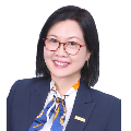 Real Estate Negotiator Zoe Tan