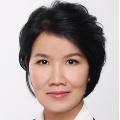 Real Estate Negotiator Elina Tan