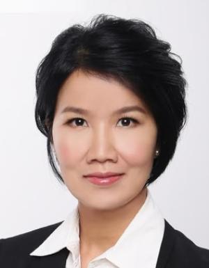 Ms. Elina Tan