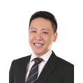 Contact Real Estate Agent Mr. Jeremiah Tan