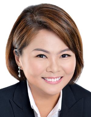 Ms. Janice Poh