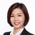 Agent Sandra Ching
