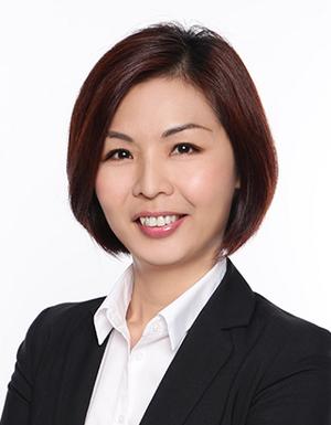Sandra Ching