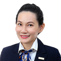 Contact Real Estate Agent Ms. Mint Loh