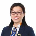 Agent Amii Tsai