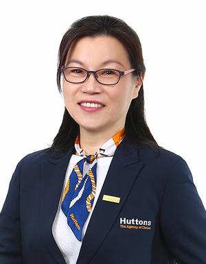 Amii Tsai