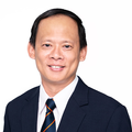 Real Estate Negotiator Ronald Lim