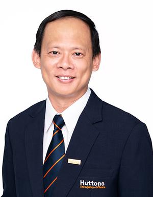 Ronald Lim
