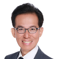 Real Estate Negotiator Vincent Wong