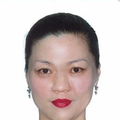 Real Estate Negotiator Michelle Ching