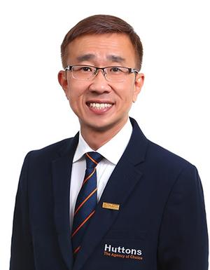 Eric Yong