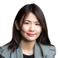 Agent Evelyn Chng