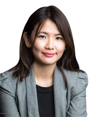 Evelyn Chng