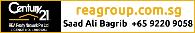 Mr. Saad Ali Bagarib