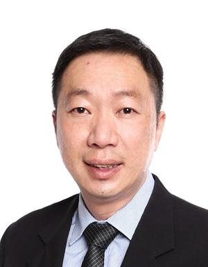 Roy Chan