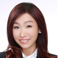 Real Estate Negotiator Valerie Tan