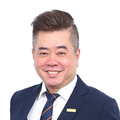 Real Estate Negotiator Victor Song