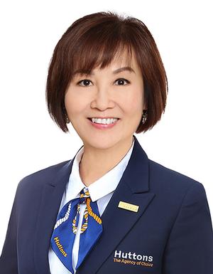 Janet Leow