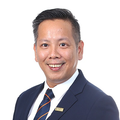 Contact Real Estate Agent Mr. Desmond Lim