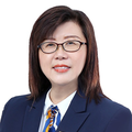 Real Estate Negotiator Sandra Yap