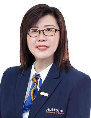 Sandra Yap