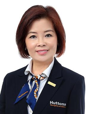 Irene Wong