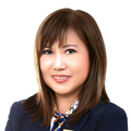 Real Estate Negotiator Shalene Ng