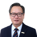 Contact Real Estate Agent Mr. Lawrence Tan