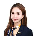 Real Estate Negotiator Elvira Chang