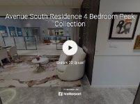 360 Virtual Tour for condominium for sale 4 bedrooms d03 sgla80176196