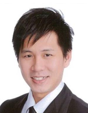 Alvin Tay