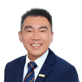 Agent Willy Lim