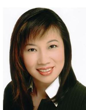 Irene Chia
